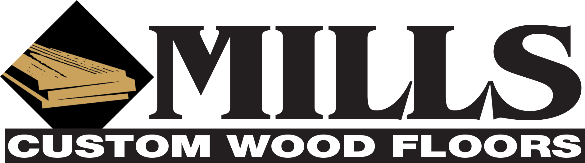 MIlls Custom Wood Floors