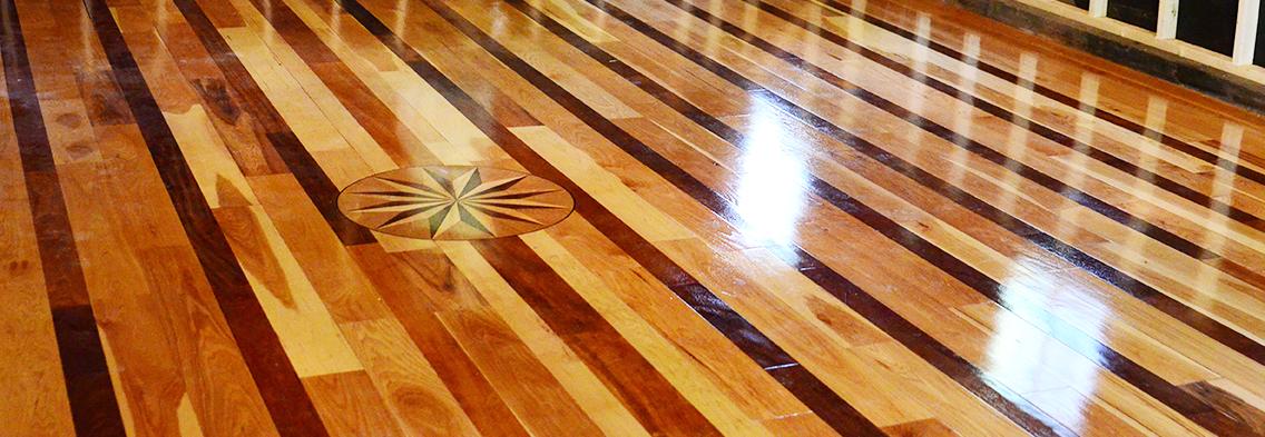 Home mills custom wood floors for Custom hardwood flooring
